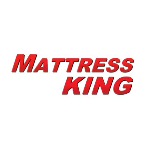 Mattress King Logo Design Tulsa Marketing Tulsa SEO