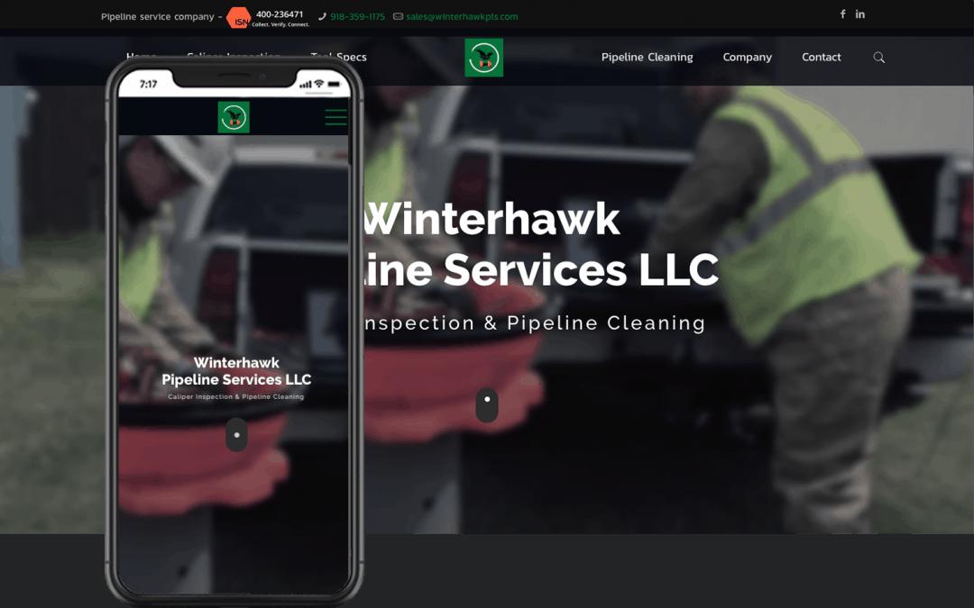 Winterhawk Pipeline Services