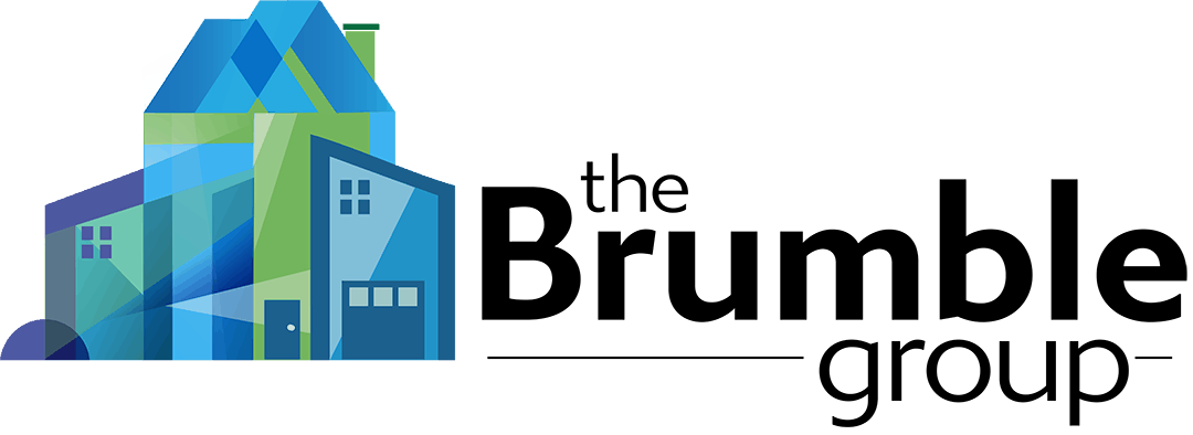 Logo Designs The Brumble Group